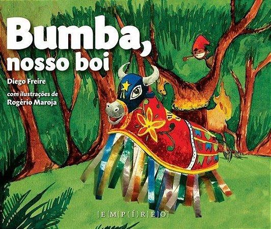 Bumba, Nosso Boi