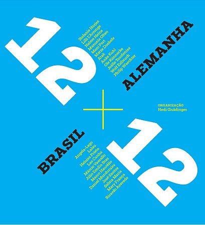 Brasil 12 X 12 Alemanha