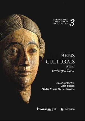 Bens Culturais - Temas Contemporâneos