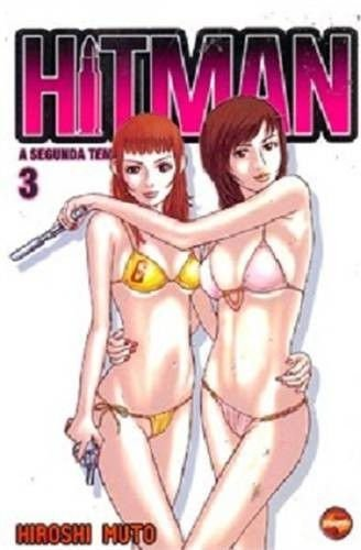 Hitman 3 - Segunda Temporada