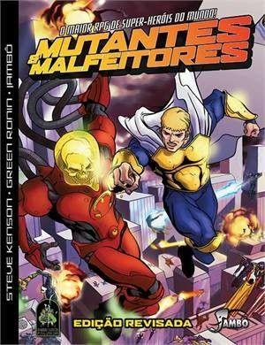 Mutantes & Malfeitores