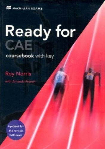 Ready For First Certificate English Coursebook - Without Key