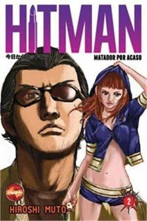 Hitman 02 - Matador Por Acaso