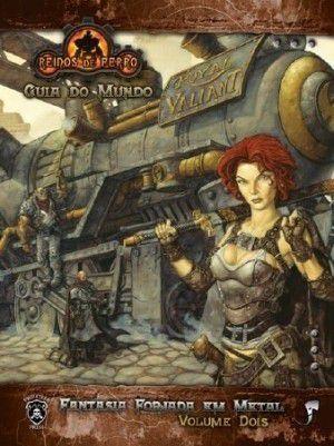 Guia Do Mundo Dos Reinos De Ferro