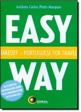 Takeoff. Portuguese For Travel. Easy Way