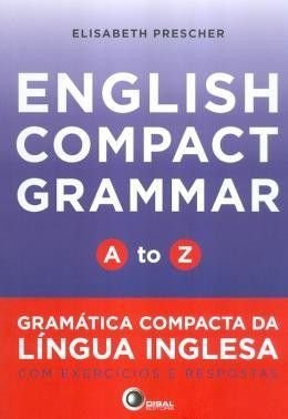English Compact Grammar - A To Z
