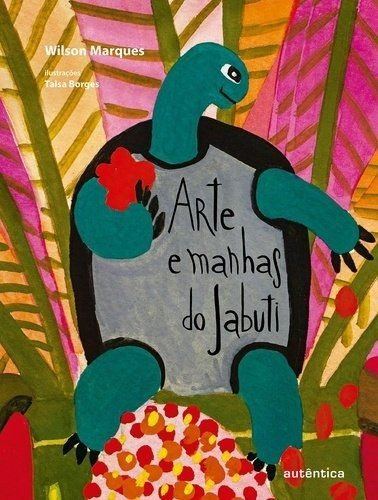 Arte E Manhas Do Jabuti