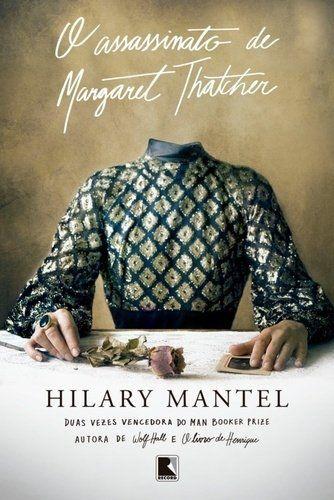 Assassinato De Margaret Thatcher