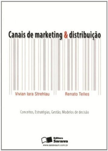 Canais De Marketing E Distribuição