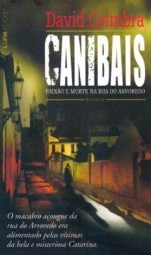 Canibais - Pocket