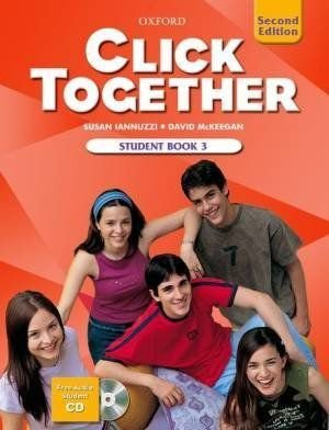 Click Together 3 Student's Book 2ED