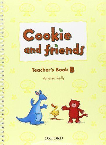 Cookie And Friends B Teacher's Book