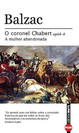 O Coronel Chabert: 678