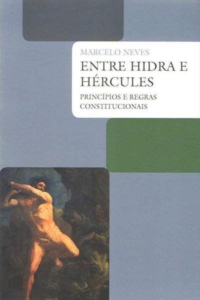 Entre Hidra E Hércules