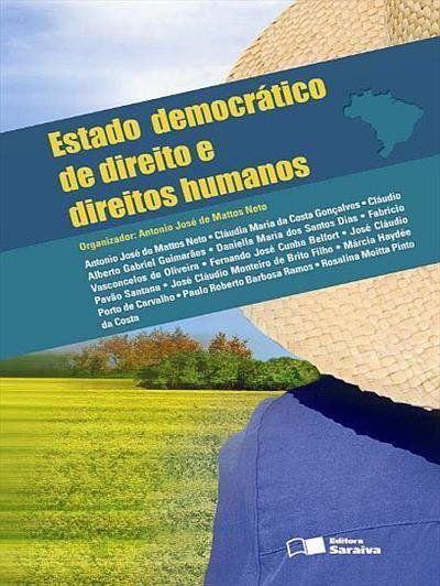 Estado Democrático De Direito E Direitos Humanos