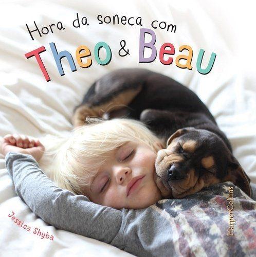 Hora Da Soneca Com Theo & Beau