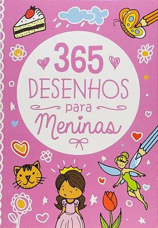 365 Desenhos Para Meninas