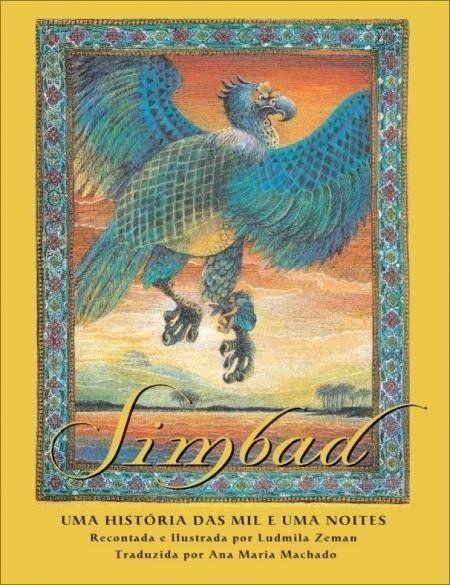 Simbad - Uma Historia Das Mil E Uma Noites