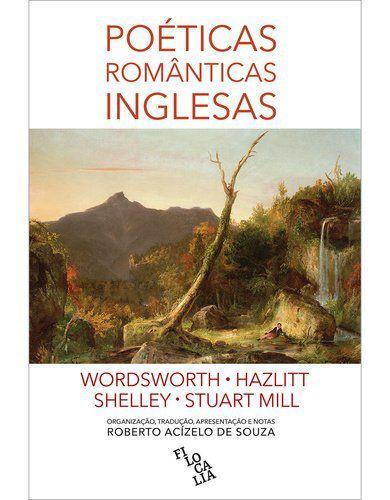Poéticas Românticas Inglesas