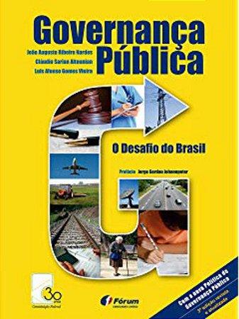 Governança Pública - O Desafio Do Brasil