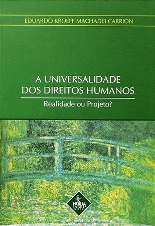 A Universalidade Dos Direitos Humanos