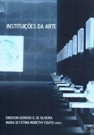Instituições Da Arte