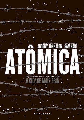 Atômica - A Cidade Mais Fria