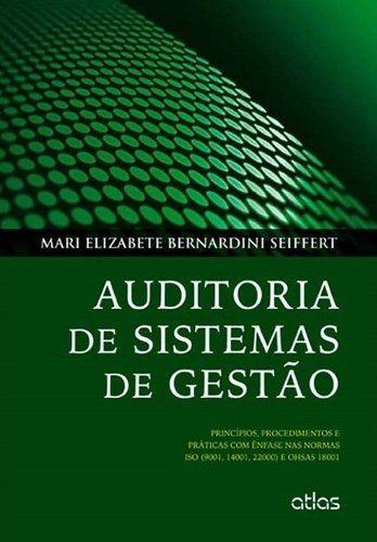 Auditoria De Sistemas De Gestão