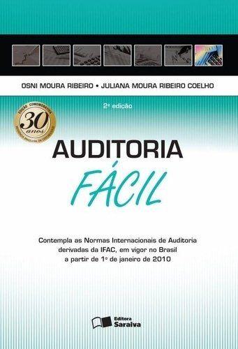 Auditoria Fácil - 02 ED