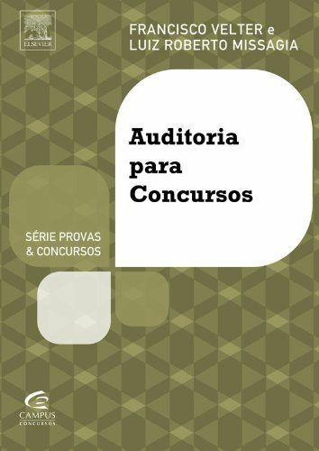 Auditoria Para Concursos
