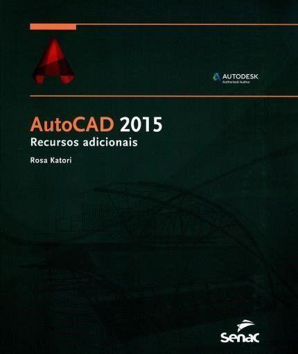 Autocad 2015 - Recursos Adicionais