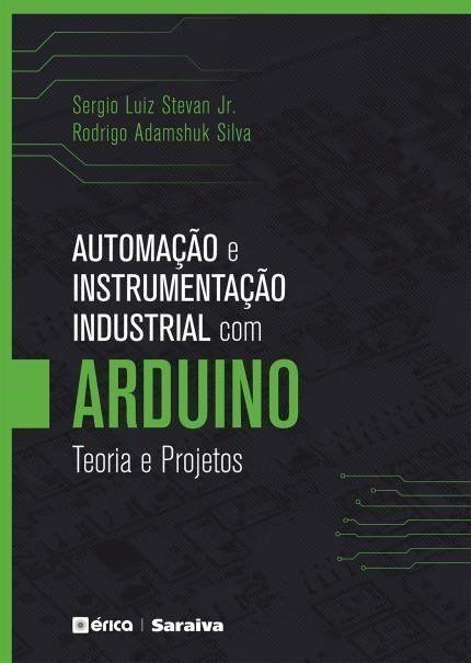 Automação E Instrumentação Industrial Com Arduíno