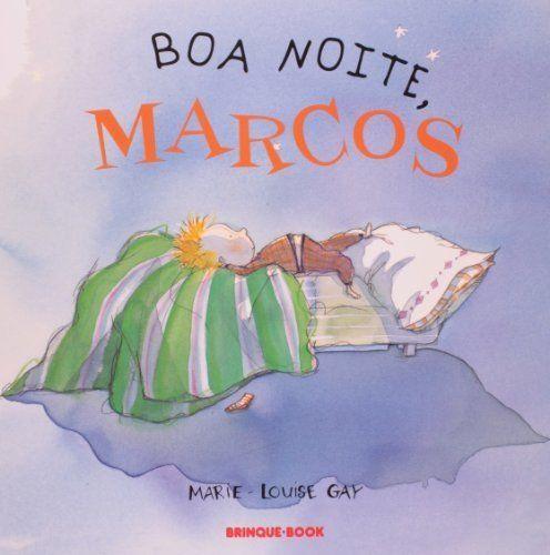 Boa Noite, Marcos