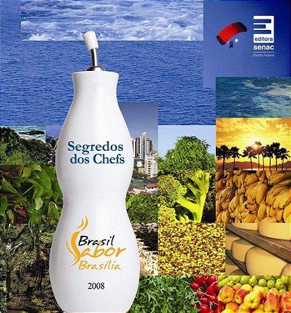 Segredos Dos Chefs: Brasil Sabor Brasília