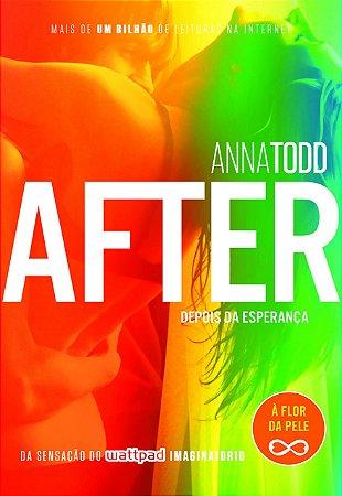 After - Depois Da Esperança - Vol 04