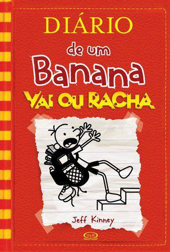 Diário De Um Banana 11 - Vai Ou Racha