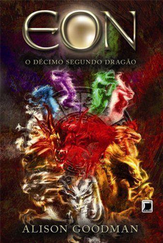 Eon: O Décimo Segundo Dragão (Vol. 1)