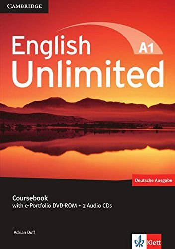 English Unlimited Coursebook A1