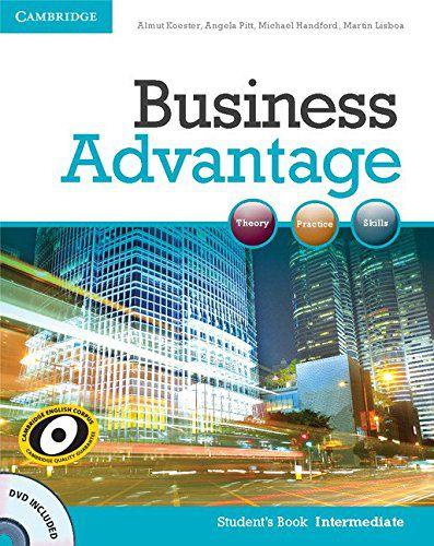 Business Advantage Student's Book Intermediate