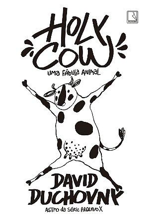 Holy Cow - Uma Fábula Animal