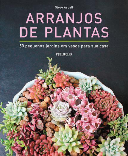Arranjos De Plantas