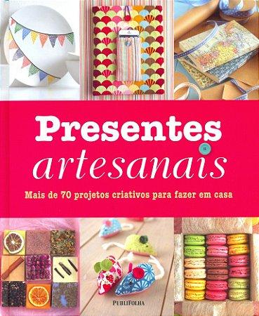 Presentes Artesanais