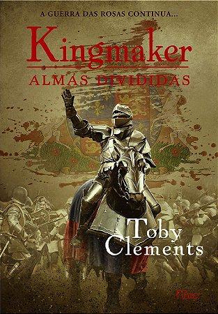 Kingmaker III - Almas Divididas