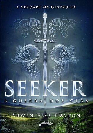 Seeker: A Guerra Dos Clãs
