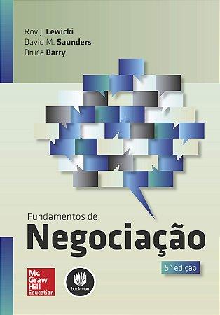 Fundamentos De Negociação