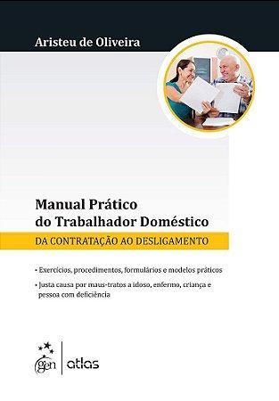 Manual Prático Do Trabalhador Doméstico