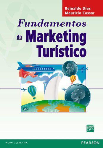 Fundamentos Do Marketing Turístico