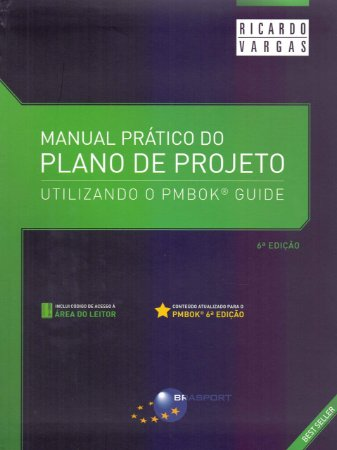 Manual Prático Do Plano De Projetos