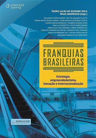 Franquias Brasileiras