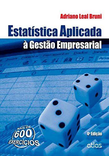 Estatística Aplicada À Gestão Empresarial